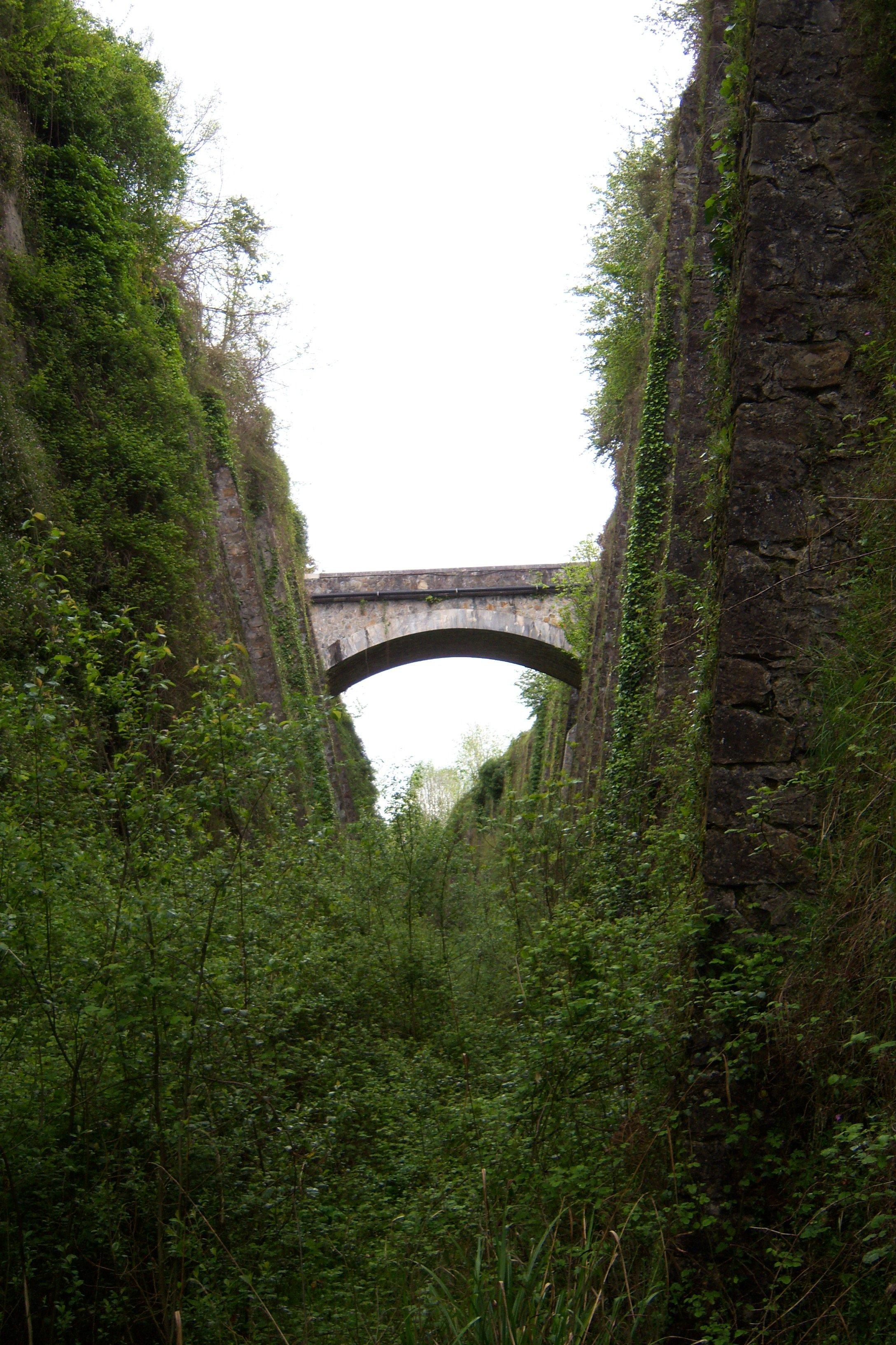 pont d'Arbouet